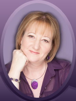 Kim Dyke Clinical Hypnotherapist